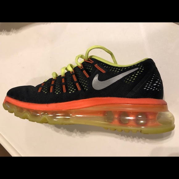 Nike Other - Nike AirMax Youth Sneakers - Size 4.5
